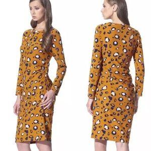 Phillip Lim for Target Leopard Dress